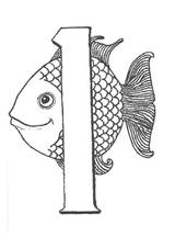 Imprimer le coloriage : Lettre m, numéro 27402