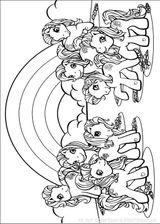 Imprimer le coloriage : Lettre o, numéro 52636