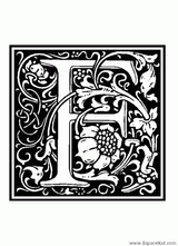 Imprimer le coloriage : Lettre r, numéro 52587