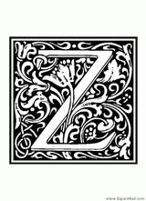 Imprimer le coloriage : Lettre t, numéro 125237