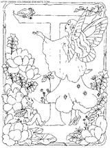Imprimer le coloriage : Lettre t, numéro 52687