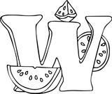 Imprimer le coloriage : Lettre u, numéro d21304b4