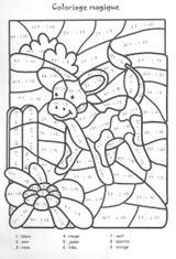Imprimer le coloriage : Lettre v, numéro 349741