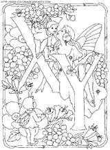 Imprimer le coloriage : Lettre x, numéro 297273