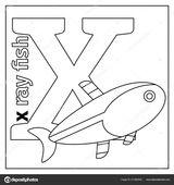 Imprimer le coloriage : Lettre x, numéro 5df09710