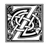 Imprimer le coloriage : Lettre z, numéro 125296