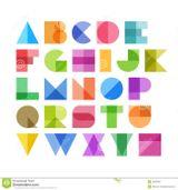 Imprimer le dessin en couleurs : Alphabet, numéro a9f400ee