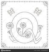 Imprimer le coloriage : Alphabet, numéro b56213