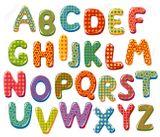 Imprimer le dessin en couleurs : Alphabet, numéro cb08e331
