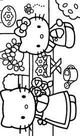 Imprimer le coloriage : Chiffre deux, numéro 290099