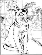 Imprimer le coloriage : Chiffre deux, numéro 898