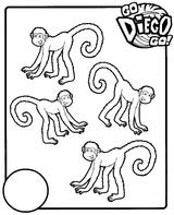 Imprimer le coloriage : Chiffre quatre, numéro 167494