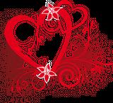Imprimer le dessin en couleurs : Coeur, numéro 136851