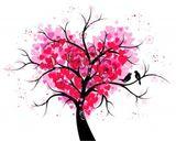 Imprimer le dessin en couleurs : Coeur, numéro 20958