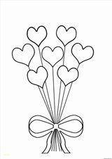 Imprimer le coloriage : Coeur, numéro 25564dfc