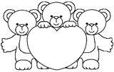 Imprimer le coloriage : Coeur, numéro 3637