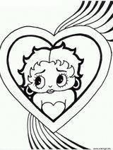 Imprimer le coloriage : Coeur, numéro 3c53b574