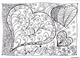 Imprimer le coloriage : Coeur, numéro 3e17ed85