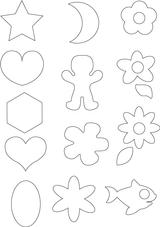 Imprimer le coloriage : Coeur, numéro 5359