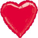 Imprimer le dessin en couleurs : Coeur, numéro 60f68f28