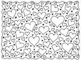Imprimer le coloriage : Coeur, numéro 6aa33b48