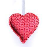 Imprimer le dessin en couleurs : Coeur, numéro 6ae95aca