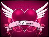 Imprimer le dessin en couleurs : Coeur, numéro 70358