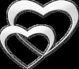 Imprimer le coloriage : Coeur, numéro 759850