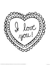 Imprimer le coloriage : Coeur, numéro 9d776a42