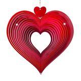 Imprimer le dessin en couleurs : Coeur, numéro c09d4647