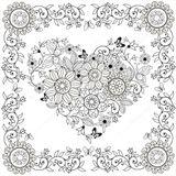 Imprimer le coloriage : Coeur, numéro f20c21cf