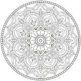 Imprimer le coloriage : Mandalas, numéro 31f46d86