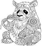 Imprimer le coloriage : Mandalas, numéro 5e30b80a