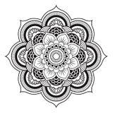 Imprimer le coloriage : Mandalas, numéro e617f4bc