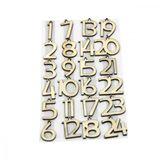 Imprimer le dessin en couleurs : Tous les chiffres, numéro 89f291f8