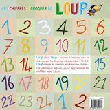 Imprimer le dessin en couleurs : Tous les chiffres, numéro c2de8d76