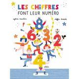 Imprimer le dessin en couleurs : Tous les chiffres, numéro c4aa12d
