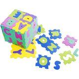 Imprimer le dessin en couleurs : Tous les chiffres, numéro cefb1260