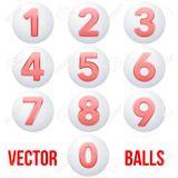 Imprimer le dessin en couleurs : Chiffres et formes, numéro b8865f85
