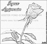 Imprimer le coloriage : Anniversaire, numéro 262597