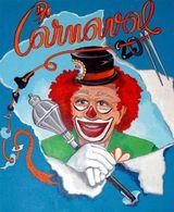 Imprimer le dessin en couleurs : Carnaval, numéro 19295