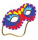 Imprimer le dessin en couleurs : Carnaval, numéro 207308