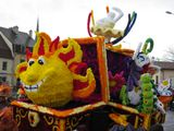 Imprimer le dessin en couleurs : Carnaval, numéro 30b1292d