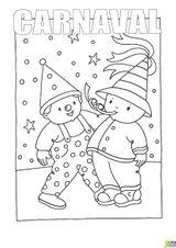 Imprimer le coloriage : Carnaval, numéro 583d6cef