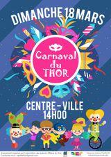 Imprimer le dessin en couleurs : Carnaval, numéro 5acd6ef1