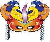 Imprimer le dessin en couleurs : Carnaval, numéro 70189