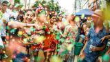 Imprimer le dessin en couleurs : Carnaval, numéro 8d573b70