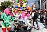 Imprimer le dessin en couleurs : Carnaval, numéro a5a4ee0f