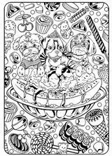 Imprimer le coloriage : Carnaval, numéro ad0642b1