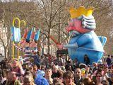 Imprimer le dessin en couleurs : Carnaval, numéro bc539070